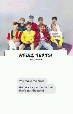 ~*AtEeZ tExTs*~ by soft_sannie