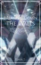 Breaking Down The Walls: Discover by tsaraarast