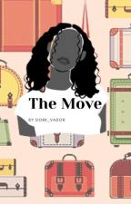 THE MOVE by Dork_Vador