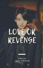 Love Or Revenge  by xmxlix_sxhirx