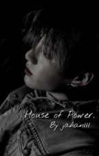 House of Power. by jahan111