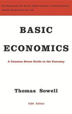 Basic Economics [PDF] by Thomas Sowell by romalyty48912