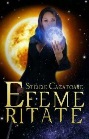 Efemeritate by NorimaVerbeeck