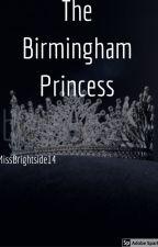 Birmingham Princess by MissBrightside14