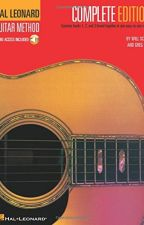 Hal Leonard Guitar Method, Complete Edition [PDF] by Will Schmid by sejuxosi44507