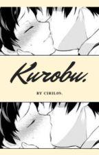 Kurōbu (Tododeku). by ciril09