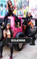 Dilemma 🐾 by ayyesaai