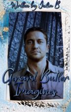 Gerard Butler Imagines by julzrulz4ever