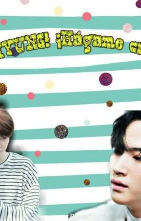 ¡Hyung! ¡Hagame Caso! (2Jae) by Janiss293