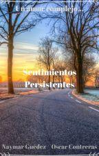 Sentimientos Persistentes by NaymarGuedez