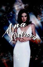 Ana Petrova [TVD][KM] by MikaelsonMonday