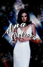 Ana Petrova |TVD|KM| by MikaelsonMonday
