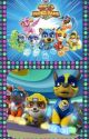 PAW Patrol: Mighty Pups Super PAWS: A New Mighty Pups. by Andymy1gamer