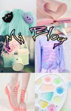 ♥ Mi Blog ♥ by Cure-Hagyu