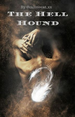 The Hell Hound by callmecat_xx