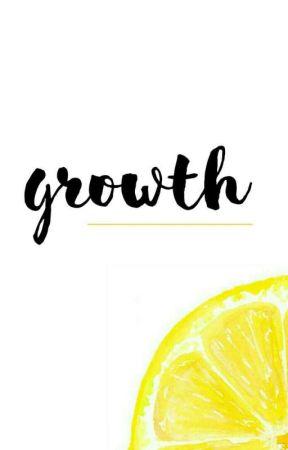 GROWTH ᵉⁿᵛᶦʳᵒⁿᵐᵉⁿᵗᵃˡ by lovearth-