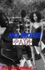 No More Pain by beeyawnsay