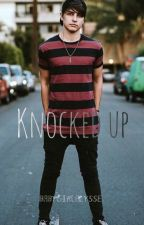Knocked up(A Colby Brock fanfic) by BabyGirlAlysse