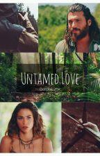 Untamed Love by SLynx19