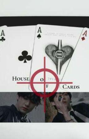 House of cards 🃏 (Taejinkook) by chimchim_nia