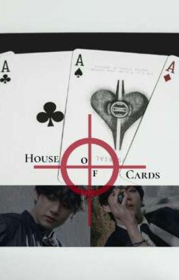 House of cards 🃏 (Taejinkook)