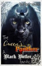 The Queen's Panther by Nyxeus_