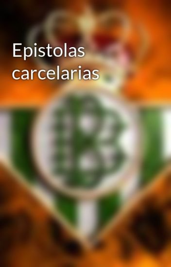 Epistolas carcelarias