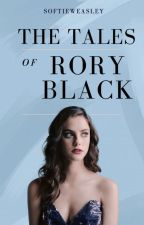 THE TALES OF RORY LUPIN by softieweasley