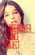 Undercover Prince Project by hipstermermaidsquad