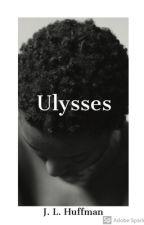 ULYSSES   A & D by faisparlescieux