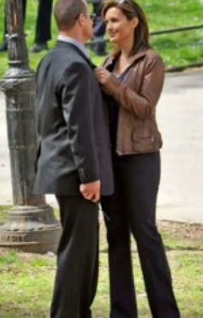 Law & Order svu : A summer romance - summer plans and ex