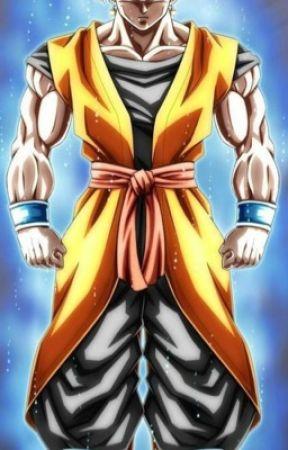 Goku el Macho Alfa  (Goku x harem) by Turco_Marto