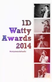 1D Watty Awards 2014 by WattyAwardsFanfic