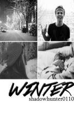 Winter *Ashton Irwin* by slayingxirwin