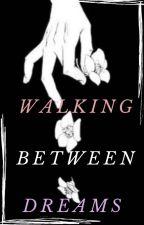 Walking Between Dreams by icefawn_