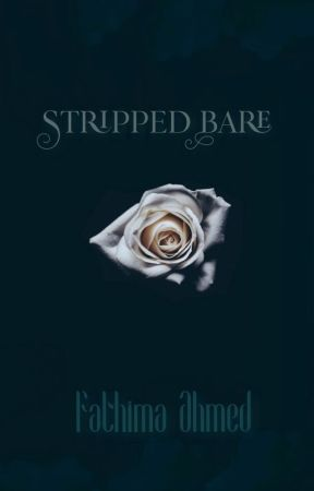 Stripped Bare by ultimatefantasy13