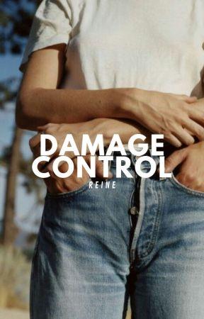 DAMAGE CONTROL by rmargx