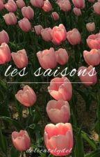 les saisons by delicatelydel