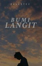 Bumi Langit by Calestez