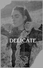 DELICATE ▸ JACK DYLAN GRAZER by mscinderbella
