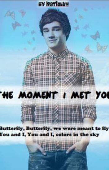 The moment I met you (Liam Payne Love Story) (Completed)