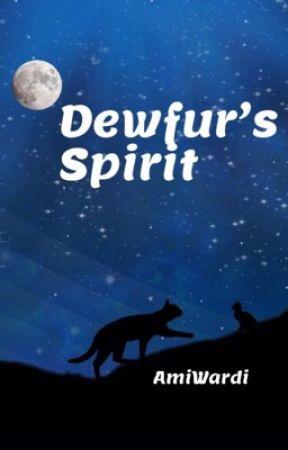 Dewfur's Spirit by AmiWardi