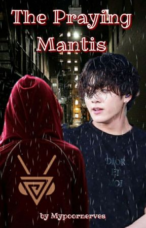 The Praying Mantis || JJK by Mypoornerves