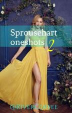 Sprousehart One Shots 2 by RiverCoffee