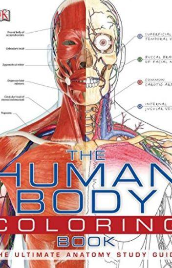 The Human Body Coloring Book [PDF] by DK - hiximoxe30228 ...