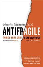 Antifragile [PDF] by Nassim Nicholas Taleb by selycuba43609