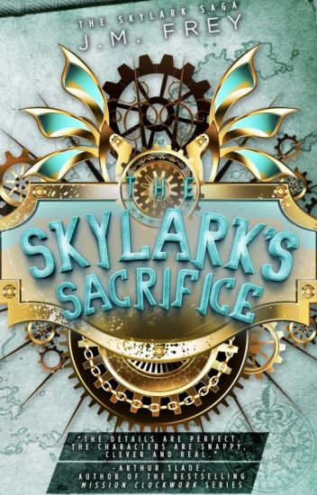 The Skylark's Sacrifice