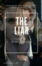 The liar  by Catalina__28