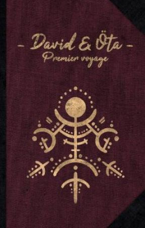L'Histoire de David et Öta by Rituhell