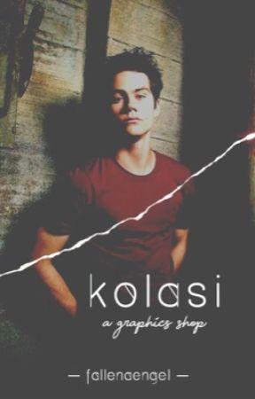 kolasi | graphics shop by fallenaengel